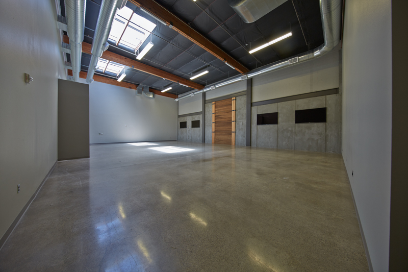 Venue 252 Gallery Space