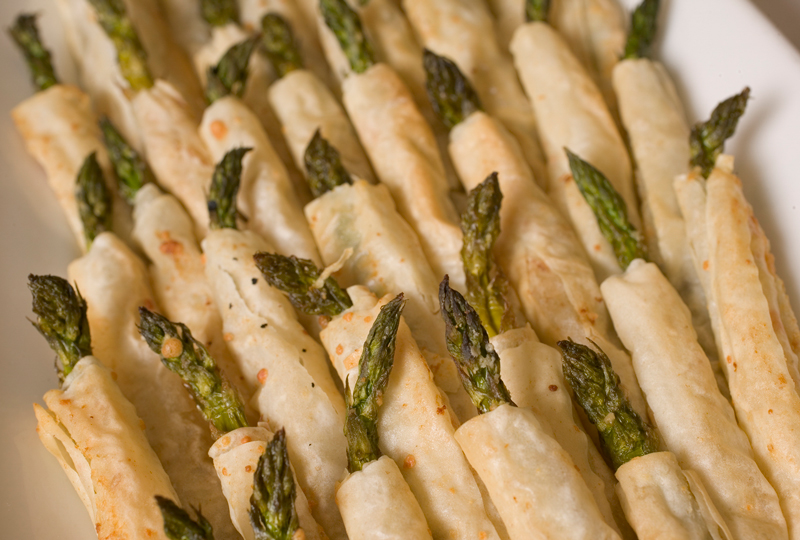 Catering_wrapped-asparagus